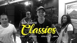 "Flex en ""Simplemente Classics"""