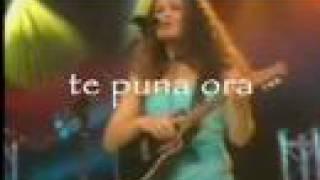 Download SABRINA LAUGHLIN FT. TAPUARII - Te Vai Nui (Anavai Ora) Mp3 and Videos