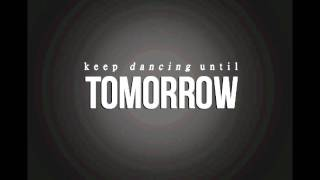 Jonas Brothers - Dance Until Tomorrow (with lyrics) -- new music