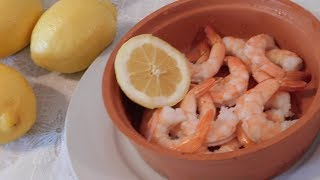 How to Cook Flounder, Wellsley Farms Cooked Shrimp, How to Cook  Fish Over a Campfire