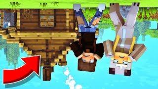 WIR DREHEN MINECRAFT UM 180°! ✿ Minecraft [Deutsch/HD]