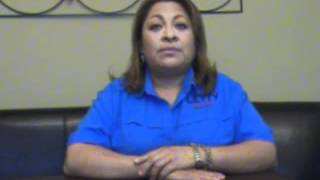 Letty Garcia for Hidalgo County Justice of the Peace