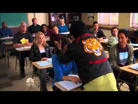 Community Season 1 Best Bits