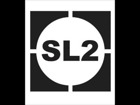 SL2 - On a Ragga Tip