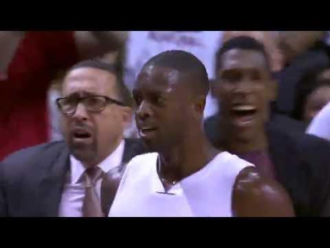 Miami Heat Top 10 Plays of the 2015-2016 Season