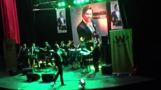 Vivir mi Vida- Yerick Rey-Yo me llamo Marc Anthony