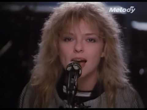 France Gall - Babacar (Official Video Clip) 1987 HIGH RES!!
