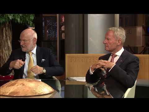LKR-Polittalk - Folge 1: Die Finanz- und Eurokrise