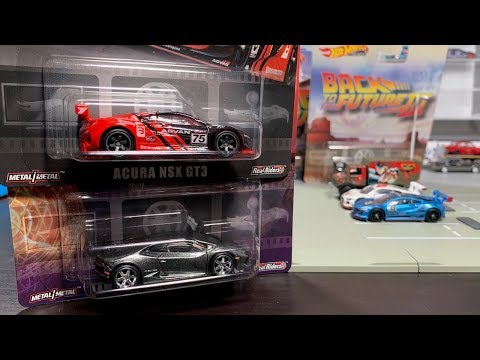 Lamley Showcase: The latest Hot Wheels Entertainment & an Ode to the new 6-spoke Real Rider