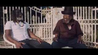 Tiken Jah Fakoly  - Jamaicafrica Interview