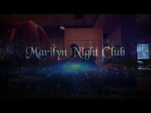 Budapest Marilyn Night Club