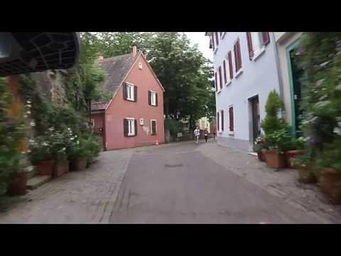 2016-07-02 18:10Uhr Reutlingen Altstadtlauf 2016
