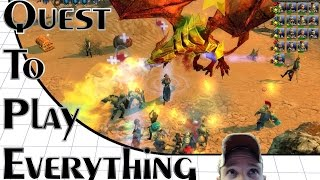 Quest To Play Everything - Majesty 2: Monster Kingdom (PC)