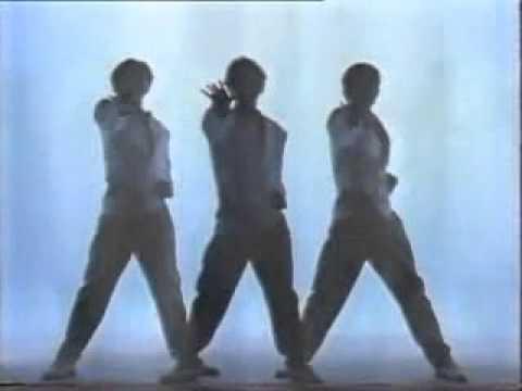 3. Xiao Hu Dui 1989 Roaming Leisurely