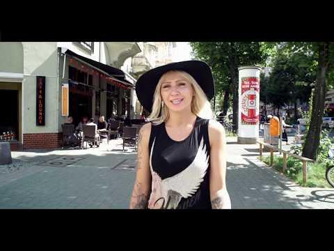 Berlin! Berlin! Ick Lieb Dir So Sehr - Sandhy Sondoro feat Marika Daria (Official Musik Video 2018)