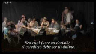 EL JURADO - Trailer