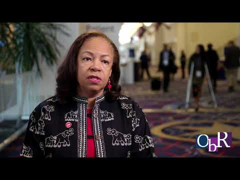 Miriam Atkins, MD, elaborates on what cancer patients can do to advocate for themselves