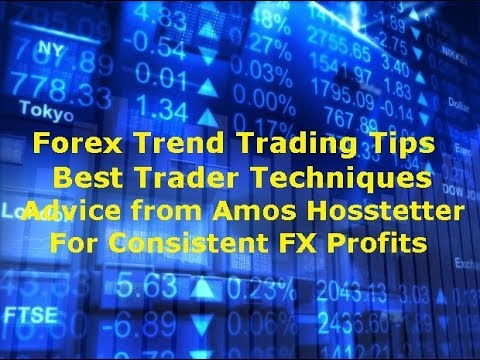 Greatest forex traders of all time