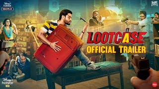 Lootcase - Official Trailer