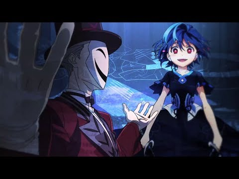 「AMV」Black Bullet - From The Ashes【HD】