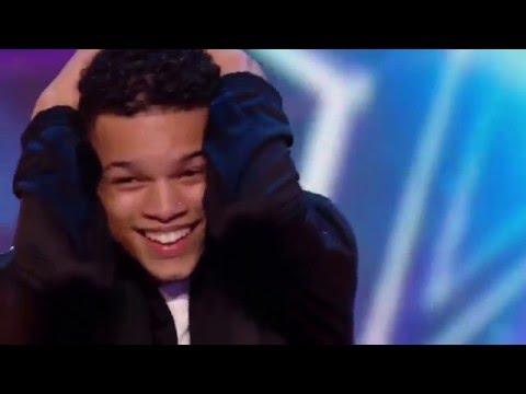 Видео: Позитивный танцор