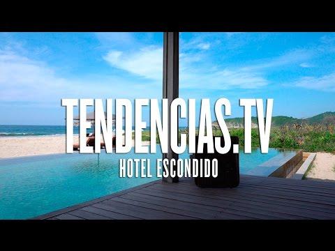 Hotel Escondido - Tendencias.tv #822