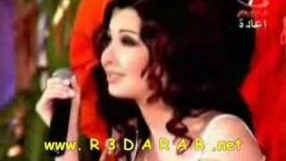 فيديو مقلب في نانسي عجرم