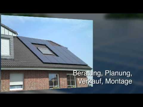 Solarmodule Tönisvorst WiVenta Solar GmbH