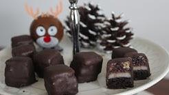 Dominosteine Rezept & 2 Geschenkpakete für EUCH / Sallys Welt