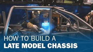 How to Build a Late Model Chassis