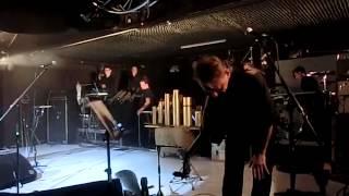 Einstürzende Neubauten - Lament live Prague