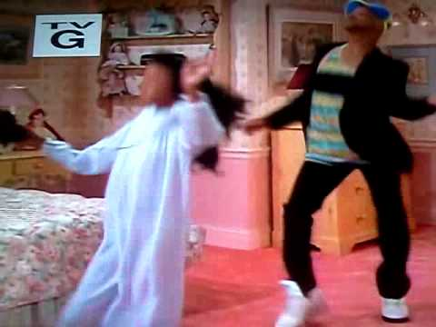 Fresh Prince of Bel Air Se 1 Ep 1 Will Teaches Asheley to RAP from YouTube · Duration:  46 seconds