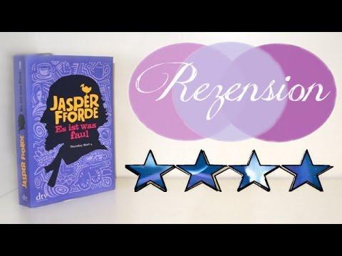 Rezension | Es ist was faul von Jasper Fforde