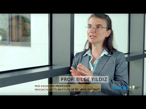 ICN2 Interview: Prof. Bilge Yildiz, Massachusetts Institute of Technology (MIT)