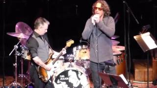 [HD] Temple Of The Dog - Reach Down (Chris Cornell Live 2015 MultiCam)
