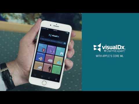 Introducing VisualDx® Plus DermExpert™
