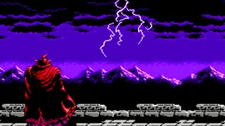 Ninja Gaiden II: The Dark Sword of Chaos (NES) Playthrough - NintendoComplete