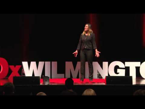 My Secret to Breaking Terrorists: Detecting Deception & Rapport | Lena Sisco | TEDxWilmington