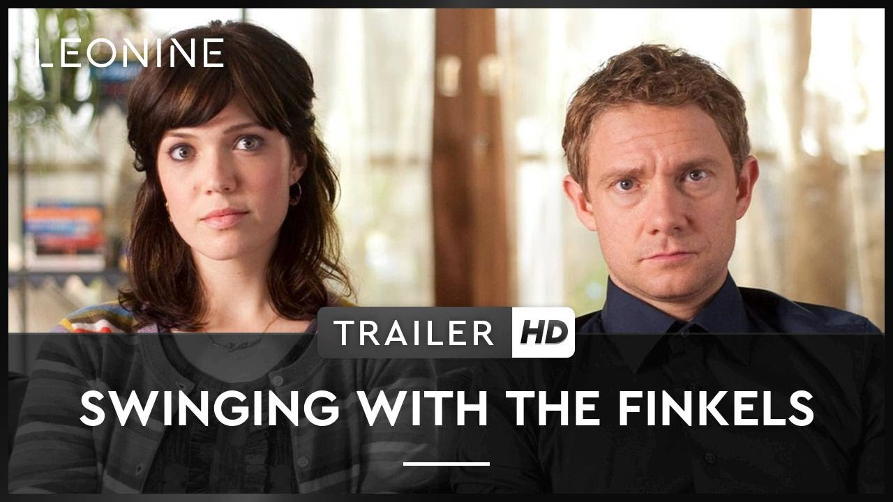 Swinging with the Finkels - Trailer (deutsch/german)
