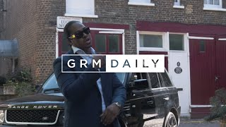 Big Chris - Selling [Music Video] | GRM Daily