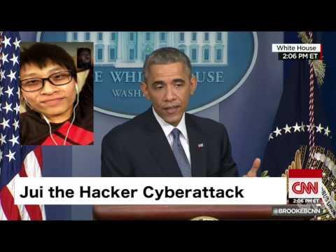 [หนังสั้น] พรบ. คอมพิวเตอร์ มาตรา 10 : Jui the Hacker