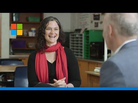 What's New in Microsoft EDU | Episode 18