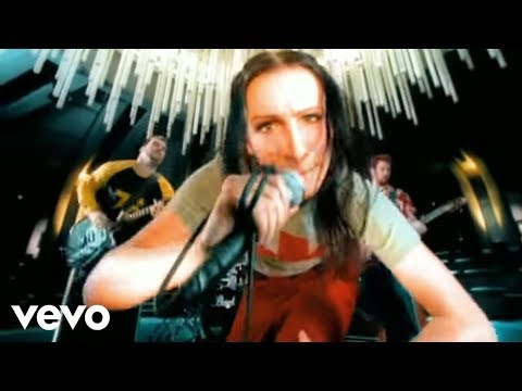 Клип Guano Apes - Big in Japan
