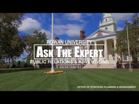 Ask the Expert: Public Relations & Advertising