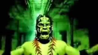 WWE Umaga Last  Titantron