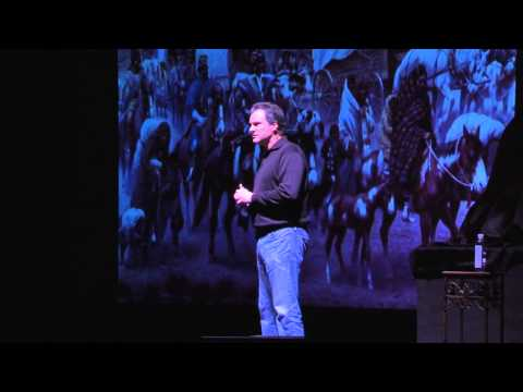 Connecting Humanity During Disconnected Times : Mario Chiodo at TEDxNapaValley