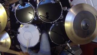 Junie Morrison   Suzie Thundertussy Drum Cover