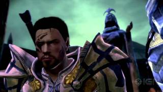 Dragon Age: Origins Ultimate Edition Trailer