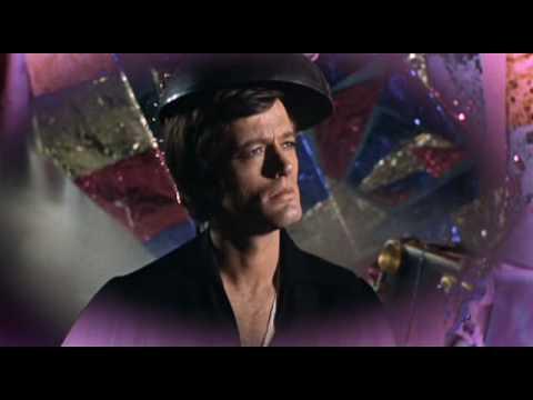 """Dennis Hopper & Peter Fonda in """"The Trip"""" (1967)"""