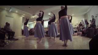 Israel Houghton - Jesús es el Centro ( Danza)